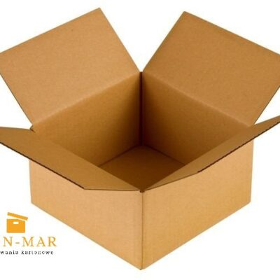 producent kartonów