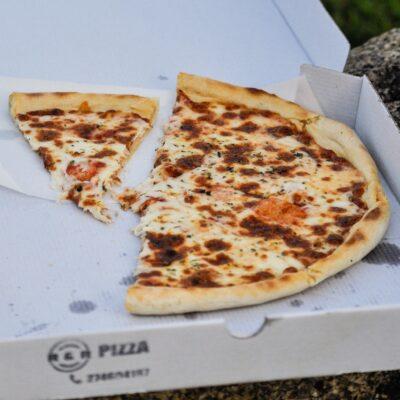 Karton do pizzy
